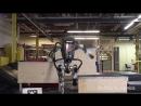 Робот для военных целей от Boston Dinamics