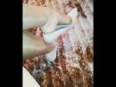Dadling_Белые туфельки