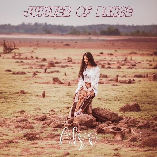 Alya альбом Jupiter Of Dance