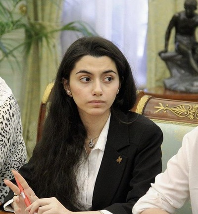Мария Егян