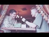 Daniel Sandman &amp Morgan Pendragon ever after high
