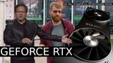 GeForce RTX 2080 Ti, 2080 и 2070 есть ли техническая революция в видеокартах