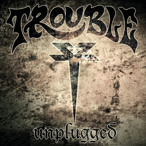 Trouble альбом Unplugged