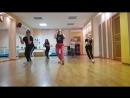 Dance Beat by Kosta Bishop Briggs - Dark Side