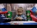 Сборная России по футболу подарит гусеничный трактор юному вязьмичу