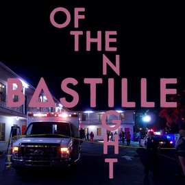 Bastille альбом Of The Night