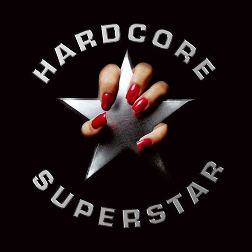 Hardcore Superstar альбом Hardcore Superstar (RELOADED)