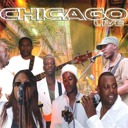 Chicago альбом Chicago (Live)