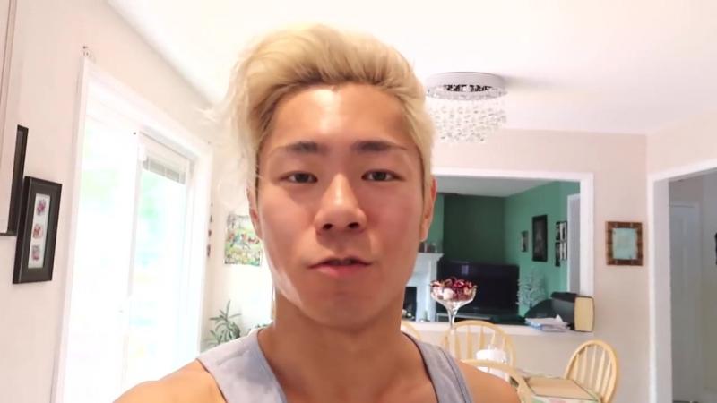 Daisuke murakami vlog 23.06.18