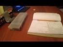 Смотрим Готэм рисуем листочки