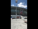 Донбасс-Арена спустя 5 лет