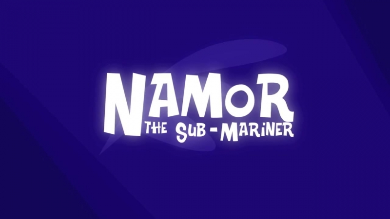 Namor The Submariner - Bad Days - Season 2 Ep 05
