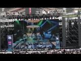 [LQ FANCAM] 180623 27th Lotte Family K-Wave Concert @ EXO
