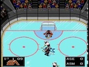 NHL94 s03 ALL STARS GAME I partizan WEST Станислав Руденко EAST