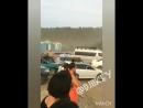 Очереди на паромной переправе Нижний Бестях Якутск 08 07 18г