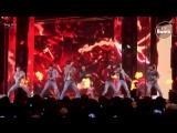 [BANGTAN BOMB] Fire Special Stage (BTS focus) @BTS COMEBACK SHOW - BTS