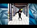 Black Cupro Alateya - ГУЛЯЙ ВАСЯ (Denis First Vladlen Reznikov Remix)\\Shuffle Dance Video