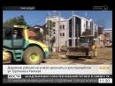 Дорожные рабочие не успели вовремя открыть движение на перекрестке Тургенева и Рылеева
