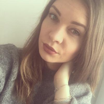 Олька Ощепкова