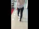 Самая красивая и сексуальная походка женщин