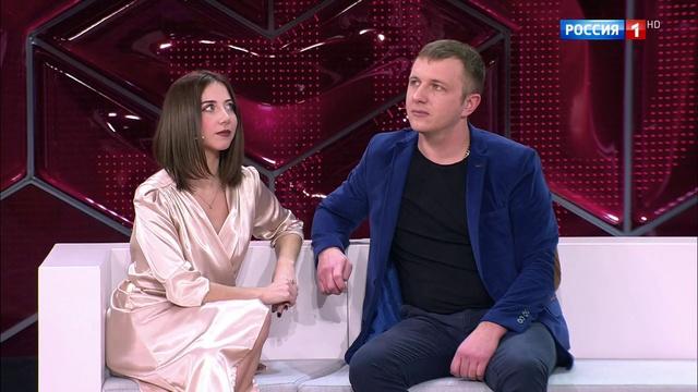 Андрей Малахов. Прямой эфир. И это все о нем: экс-священник, блудный муж и звезда реалити-шоу