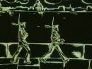 Отрывок мультфильма Аврора 1973 История крейсера Аврора