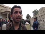Les cloches des églises sonnent à nouveau pour Noël à Mossoul, libérée de DAESH