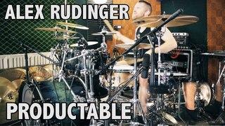 "Alex Rudinger - Jake Bowen - ""Productable"""