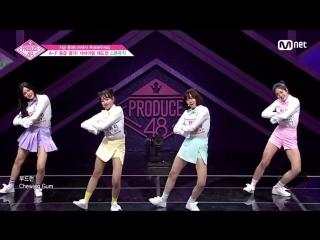 PRODUCE48 [단독_2회] 아이돌학교 그리고 두 번째 도전의 이유ㅣ스톤뮤직배은영, 장규리, 이시안, 조유리 180622 EP.2