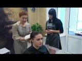 Обучение Ботокс волос Magic Efecto Botox Tahe | Школа-студия Naturel | ОРСК