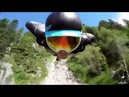 Human Flight Insane Wingsuit Flying