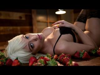 Athena For Dessert [Trailer] Athena Palomino & Keiran Lee