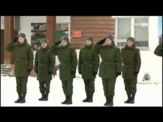 в/ч 33860 Оренбург Армейский магазин 20.12.15