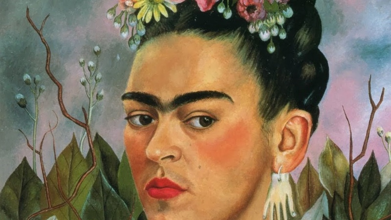 Великие женщины-художницы. Часть VI. Great women-artists . Part VI.