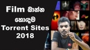 Best Torrent Sites for Download Movies [ SINHALA ]