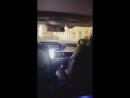 Mercedes Maybach Night Ride