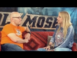 Sabina Classen - Holy Moses - Interview - Live-Life-Loud