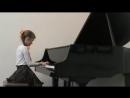 Королева Елизавета - Нотная тетрадь Анны Магдалены Бах И.С. Бах «Прелюдия» BWV 846,1 до мажор