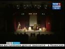 Театр Точка зрения - Это, девушки, война Филиал ВГИК 12.07.2018 Вести Иркутск
