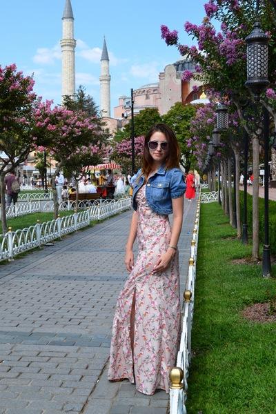 Наталья Храмкова