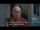 Dalai Lama-Alla Mänskliga Problem Måste Lösas Genom Samtal.Skavlan 14.09.2018.