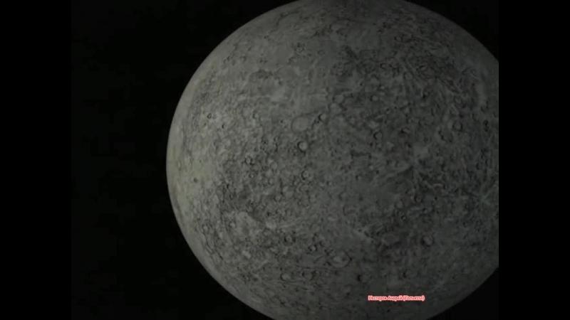 BBC: Все тайны космоса. Часть 2. Солнечная система. Исследование иных планет. (2004)