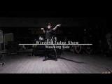 WIZZARD l Judge Show l 2018 SCENE STEALER VOL.1 l MOLIP ART STUDIO