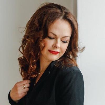 Наталья Баринова