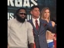 "BoxingInsider.com on Instagram: ""Adrien Broner and Jessie Vargas face off Saturday night on Showtime"