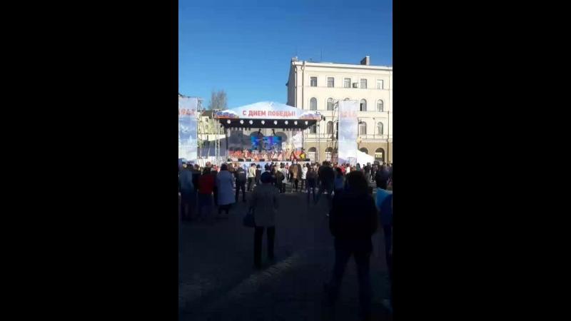 Ivan Smirnov - Live