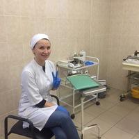 Крестина Васильченко