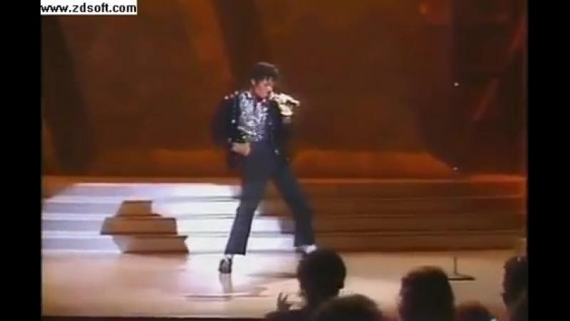 Майкл Джексон. Шедевр