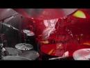 BATUSHKA@Yekteniya 3 Martin live in Gothoom Fest 2016 Drum Cam