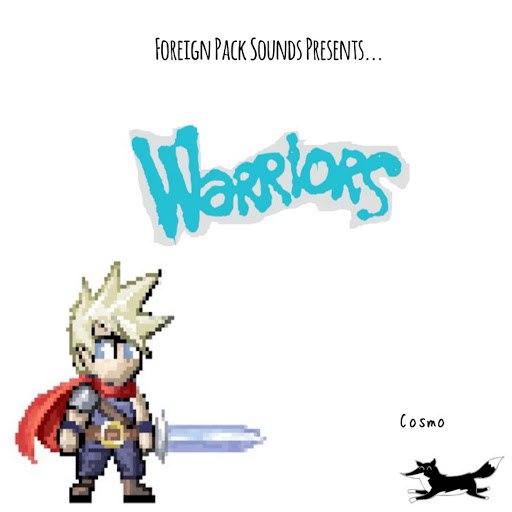 Cosmo альбом Warriors